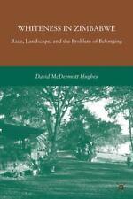 Whiteness in Zimbabwe, Hughes, David McDermott, Good Book