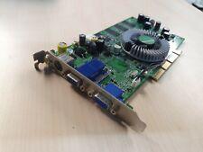 Carte video AGP MEDION  ATI  9600TX VER.100