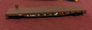 Walthers Trainline CR 50' Flat Car