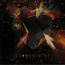 "BENNY L - Summoned EP - Vinyl (heavyweight vinyl 12"") Metalheadz"