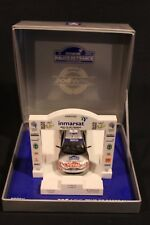 Norev Peugeot 206 WRC 2002 1:43 #3 Panizzi / Panizzi winners Tour de Corse