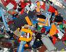 LEGO® 50 Teile Bunt gemischt viele Sonderteile Konvolut zb Star Wars City #2