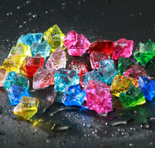 Acrylic Crystal Gem Stone Ice Rocks Table Scatter Vase Decoration 500Pcs