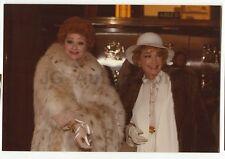 Lucille Ball - Original Vintage Photo by Peter Warrack - Unpublished
