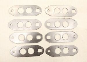 NEW Motorcraft EGR Valv Gasket Set of 8 CG-673 Ford Lincoln Mercury 1976-1996