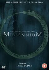 Millennium  Season 13 [DVD] [1996]