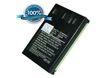 3.6V battery for Medion NEC DECT 1000, Lifetec LT9965, MD9966, MD9965 Ni-MH NEW