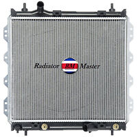2677 New RADIATOR FOR 2003-2009 Chrysler PT Cruiser (TURBO) 2.4 L4 Only