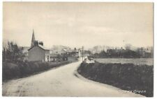 WREA GREEN near Kirkham, Lancashire, Old Postcard Unused