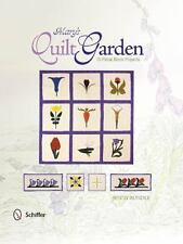 Mary's Garden Quilt: 10 Floral Block Projects