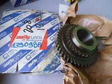 FIAT PANDA 1985 93 ingranaggio cambio1° velocita'  4390988 nuovo originale