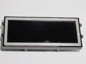 BMW E90 E91 E60 E61 E63 Screen Monitor 65.82- 9151978 65.82- 9151980