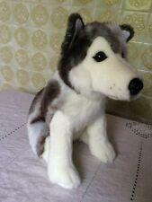 "Husky Dog 12"" Plush Siberian Alaskan Puppy by Circo Target"