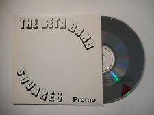 THE BETA BAND : SQUARES ♦ CD SINGLE PORT GRATUIT ♦