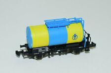 Roco Spur N - MV Kesselwagen 2-achsig  - ÖBB Epoche IV Art.-Nr. 24025 / U 366 🚂