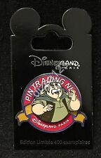 Disney Pin DLP Pin Trading Night Maurice Beauty and the Beast PTN Pin