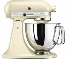 KITCHENAID Artisan 5KSM125BLT Stand Mixer - Latte 4.8L Brand new in BOX RRP 499£