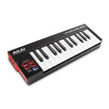 Akai LPK25 Wireless Bluetooth 25-Key Portable USB MIDI Keyboard Controller