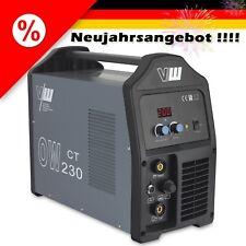 Vector DC WIG OW230 Inverter Schweißgerät (K1030VW)