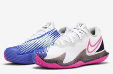 Nike Womens Air Zoom Cage 4 HC  - UK 9 (Eur 44, US 11.5, 28.5cm)