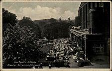 Teplitz-Schönau Teplice Theater 1940 Feldpostkarte 2. Weltkrieg gelaufen alte AK