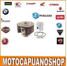 Gruppo Termico Cilindro Pistone Olympia Maggiorato 225cc x Piaggio Ape TM P703