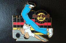 HRC Hard Rock Cafe Berlin Breakdancer 2011 LE250