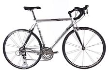 USED Trek 2100 58cm Aluminum/Carbon 700c Road Bike 3x9 Speed Shimano