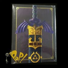 The LEGEND of ZELDA Art & Artifacts LIMITED EDITION Hardcover HC New & SEALED!