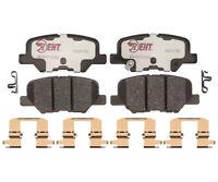 Disc Brake Pad Set-FWD Rear Raybestos EHT1679H