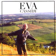EVA CASSIDY IMAGINE CD Album EX/EX/MINT