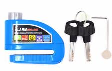Heavy Duty 110dB Bicycle Bike Motor Alarm Disc Lock