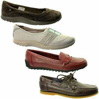 Rockport Womens Shoes / Flats~Various Styles~Rrp £35-£50~Sale Price~Leather~MV7