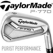 """RARE"" TAYLORMADE P.770 9 IRON / PROJECT X 6.5 SHAFT + GOLF PRIDE GRIP"