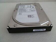 SEAGATE ES ST3500414SS 500GB SAS SCSI HARD DRIVE P/N:9JX242-150 F/W:KS68