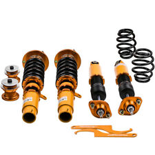 Racing Coilovers 24-Step Adjustable Suspension for BMW E46 3-Series Models