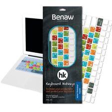 Benaw teclas de acceso rápido - la piel del teclado Adobe Photoshop para MacBook