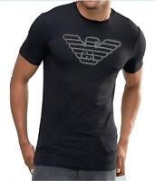 Brand new Emporio Armani Mens Black T shirt Muscle fit size M*L*XL