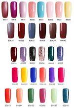 Bluesky UV LED Gel Nail Polish  Standard Colours 80561 to 80648 NEW