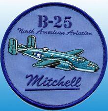 Patch écusson North American B-25 Mitchell