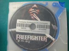 DVD  boitier slim FREEFIGHTER (B37c)