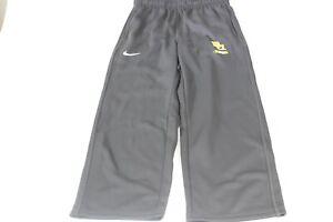 Nike Youth Boys KO Pant Baylor University Bears Size Large Therma Fit