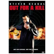 Out For a Kill (DVD, 2003)