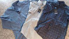 VAN HEUSEN Shirts 3Pack ~ Small