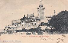 * GENOVA - Ristorante Righi al Castellaccio 1901