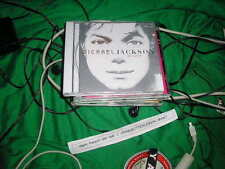CD Pop Michael Jackson - Invincible EPIC AUSTRIA