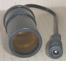Venta - 12v 5a coche lighter-socket 5.5 mm/2.1 Mujer Dc plug-adapter cla