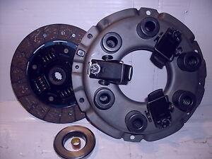 FITS KUBOTA B4200  B5100   B6100  B7100    K66591-13400   TRACTOR CLUTCH kit