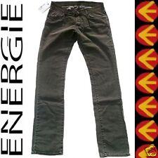 Used Grau Skinny Orig ENERGIE Rock Star HIGHELIN JEANS Hose G:29/34