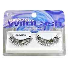 Sparkles Ardell Wildlash Just for fun Eyelash False Eyelashes